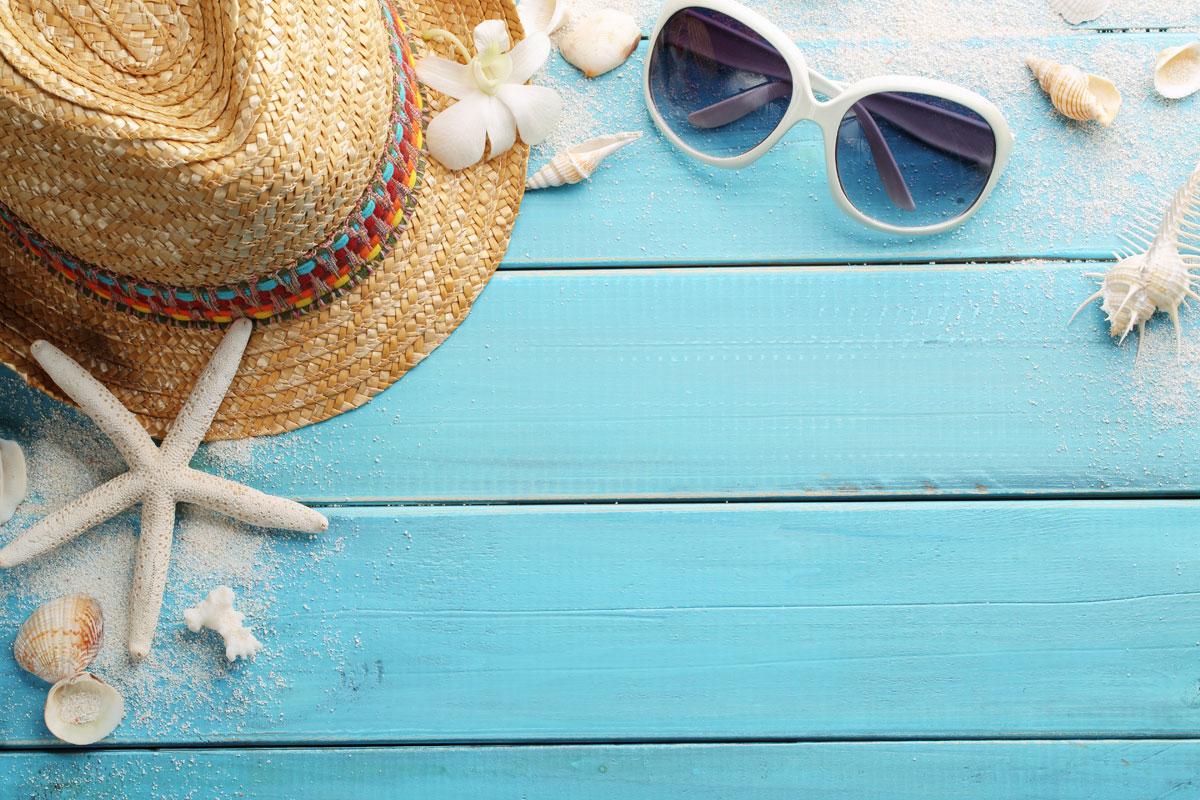 Auf Erfahrungen - wie einen bevorstehenden Urlaub - zu warten, bewirkt Vorfreude.