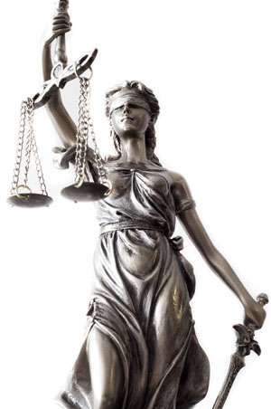 Ist Gerechtigkeit mittels Crowdjury wirklich Zukunftsmusik?