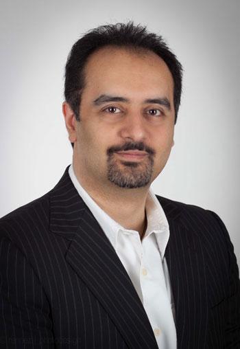 Mag. Ali Taghikhan, Inhaber von ATT Trading, dem Dienstleister hinter Copy Trading und klassischer Vermögensverwaltung.