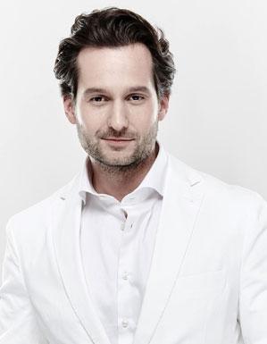 Dr. Dominik Thor, geschäftsführender Gesellschafter Tomorrowlabs GmbH